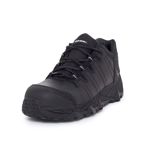 Mack Power Lace-Up Safety Shoes