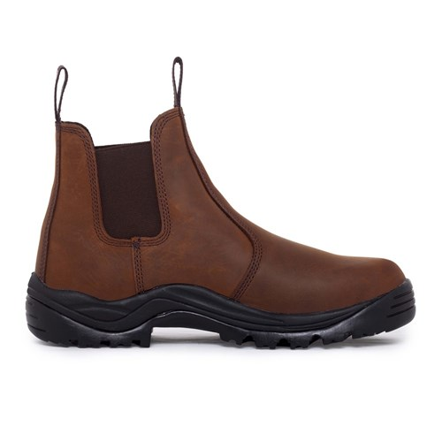 Mack Farmer Slip On Non-Safety Boots